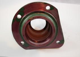 Kurbelwellen Lagerschild Lister 10/1 HP