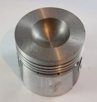 Kolben mit Kolbenringe Petter 3,5 HP
