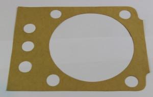 Blockdichtung aus Pappe Petter 5 bis 10 HP