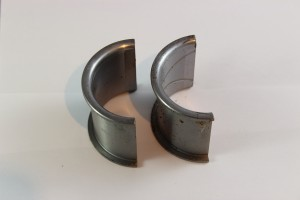 Pleuellagerschalen Lister 6/1 & 8/1 & 10/1 & 12,5/1 & 12/2
