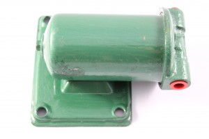 Kraftstofffilter Lister 8/1 & 10/1