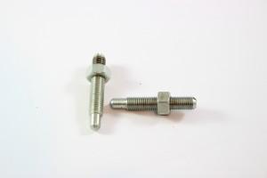 Einstellschrauben Ventile Lister 6/8 HP